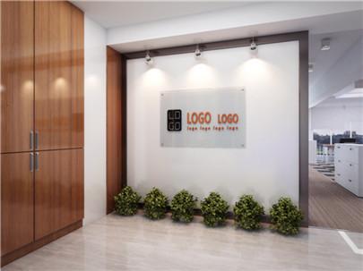 武汉时新家具办公室室内装修设计